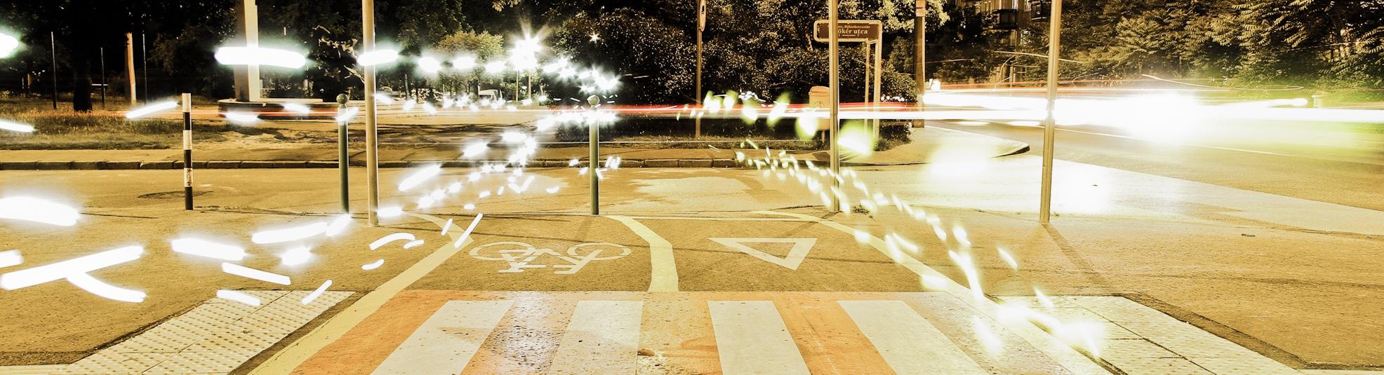 Védtelenek közlekedésbiztonsága