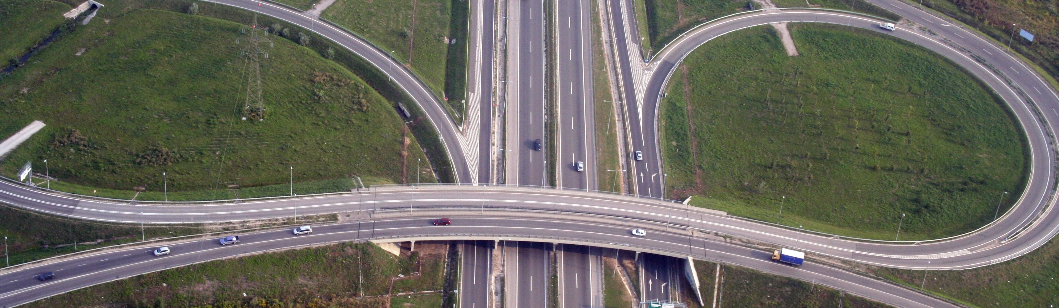 Biztonságos közlekedés autópályákon